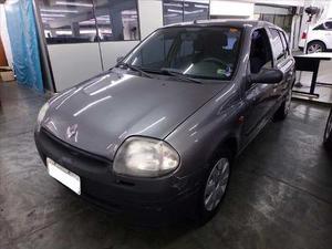 Renault Clio RL / Yahoo/ Authentique 1.0 5p