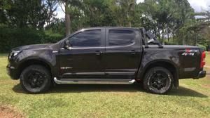 S10 Diesel 4x4 Lt , Equipada, 49 Mil Km, Aceito Troca