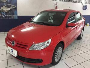 Volkswagen Voyage 1.6 Mi Total Flex 8V 4p