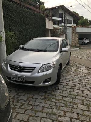 Corolla altis blindado,  - Carros - Piratininga, Niterói   OLX