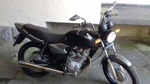 Honda CG Titan 125 KS  - Motos - Soberbo, Teresópolis | OLX