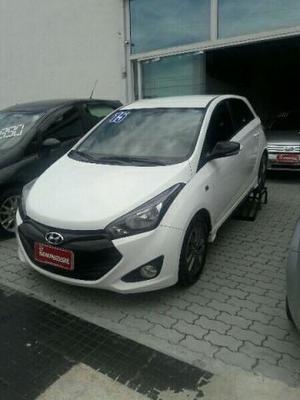 Hyundai HB COMFORT PLUS AUT
