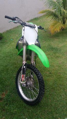 Kawasaki Kx,  - Motos - Dom Bosco, Volta Redonda | OLX