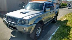 Mitsubishi L200 Diesel 4x4 turbo. Abaixo da tabela. Aceito troca,  - Carros - Parque Ipiranga, Resende | OLX