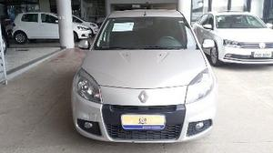Renault Sandero V SCE FLEX EXPRESSION 4P MANUAL