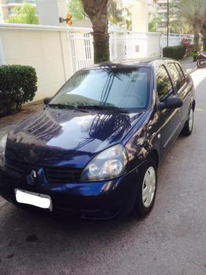 Renault clio v expression sedan 16v flex 4p manual,  - Carros - Barra da Tijuca, Rio de Janeiro | OLX
