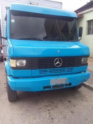 Caminhão 710 azul  - Caminhões, ônibus e vans - Centro, Itaboraí | OLX