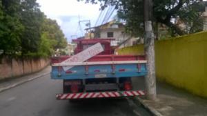 Caminhão - Caminhões, ônibus e vans - Conceição De Jacareí, Mangaratiba, Rio de Janeiro | OLX