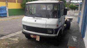 Caminhão MB 608 - Caminhões, ônibus e vans - Campo Grande, Rio de Janeiro | OLX