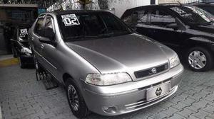 Fiat Siena ELX 1.0 mpi Fire 16v 4p (25 anos)