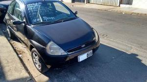 Ford Ka  Ipva Quitado