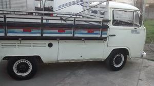 Kombi Pick-up - Caminhões, ônibus e vans - Taquara, Rio de Janeiro | OLX