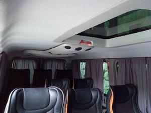 Mercedes benz Springer 415 executivo - Caminhões, ônibus e vans - Mangaratiba, Rio de Janeiro | OLX
