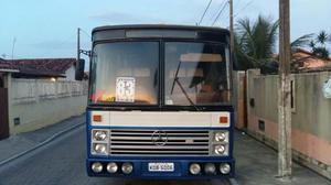Ônibus Mercedes 44 lugares Doc ok - Caminhões, ônibus e vans - Tamoios, Cabo Frio, Rio de Janeiro | OLX