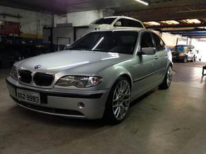 Bmw Serie i Top Ano