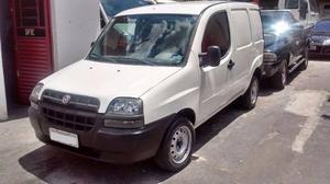Fiat Doblo Cargo 1.8 mpi 8V Flex