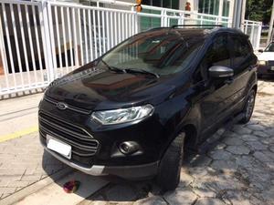 Ford Ecosport  - Muito Novo,  - Carros - São Francisco, Niterói   OLX
