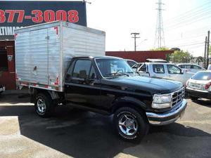 Ford F- XLT TB Diesel
