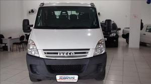 Iveco Daily 35s14 Chassi Cabine Turbo Intercooler