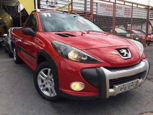 Peugeot Hoggar Escapade 1.6 Flex 16V 2p
