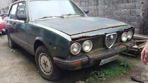 Alfa Romeu Ti4