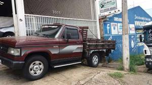 Chevrolet D-20 S / Luxe  Diesel