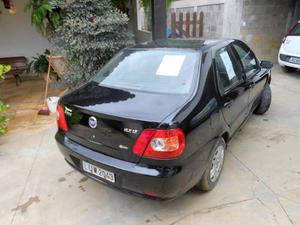 Fiat Siena HLX 1.8 mpi Flex 8V 4p