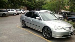 Honda Civic Lx 1,7
