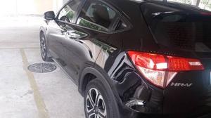 Honda Hr-v Ex  Novissima Completa