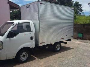 Kia Bongo K-x2 TB Diesel