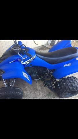 Quadriciclo Yamaha Yfm 350cc -  - Motos - Centro, Macaé | OLX