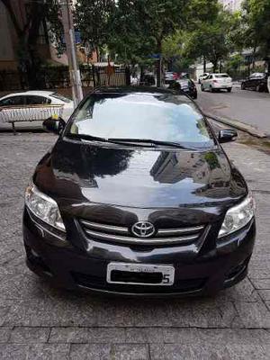 Toyota Corolla SE-G  Flex 16V Aut.