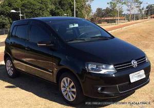 Volkswagen Fox Prime I-Motion 1.6 Mi T.Flex 8V 5p