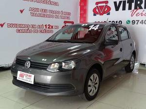Volkswagen Gol City 1.0 Mi 8v Total Flex