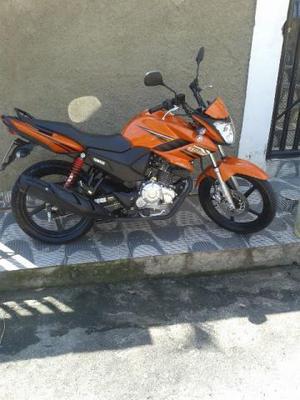 Yamaha Fazer 150 - Nova com km,  - Motos - Largo do Barradas, Niterói | OLX