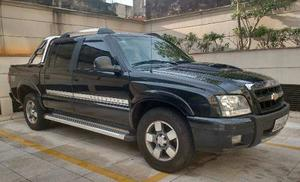 Chevrolet S10 Pick-Up Executive 2.4 MPFI FlexPower CD