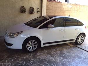 Citroën C4 2.0 Branco Hartch  - Carros - Jardim América, Itaguaí | OLX