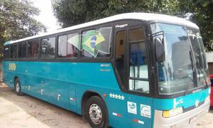 GV  Scania 113- Impecável - Caminhões, ônibus e vans - Parque Guarus, Campos Dos Goytacazes | OLX