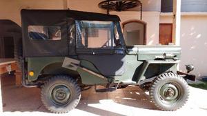 Jeep Willys,  - Carros - Vista Alegre, São Gonçalo | OLX