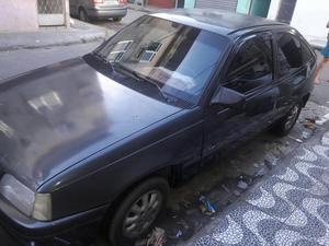Kadett 96 cinza grafite,  - Carros - Bonsucesso, Rio de Janeiro | OLX