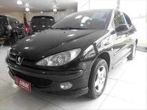 Peugeot  Feline 16v