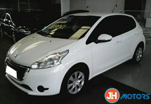 Peugeot  active 8v flex 4p manual  - Carros - Vilar Dos Teles, São João de Meriti | OLX