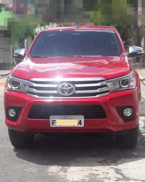 Toyota Hilux Outros