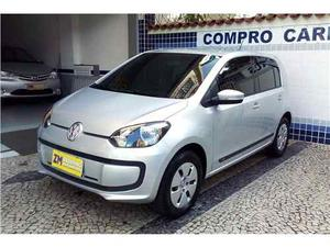 Volkswagen Up! 1.0 MPI MOVE UP 12V FLEX 4P MANUAL