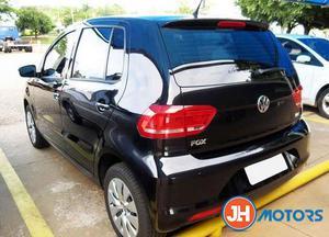 Volkswagen fox 1.6 msi trendline 8v flex 4p manual  - Carros - Vilar Dos Teles, São João de Meriti | OLX