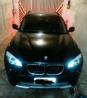 BMW X1 SDRIVE 18i V 4x2 Aut.