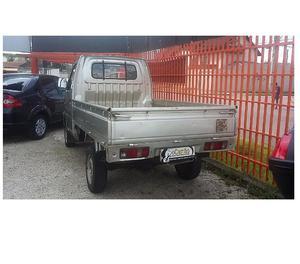 Chana Cargo  financia 100%