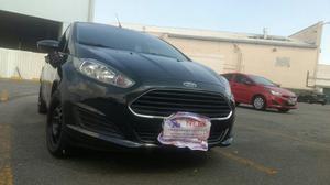 Ford Fiesta Sedan Outros