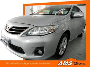 Toyota Corolla XEI V FLEX AUT.