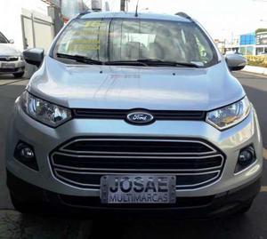 Ford Ecosport SE V